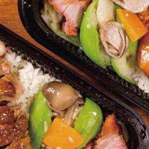 台南特色便當 | 星級飯店便當大車拚,星級便當您吃過了嗎?