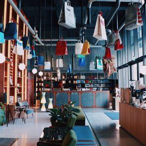U.I.J x FREITAG 環保雙牌攜手 亞洲首次住客包袋體驗計畫!