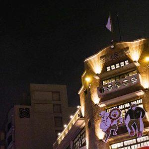 林百貨 | 台南伴手禮必逛景點!日治時期引領風潮的百貨店重生!
